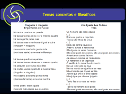 Modalidades discursivas - Profasoninha