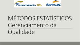metodos estatisticos