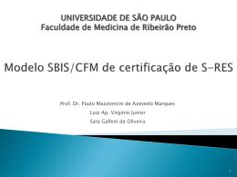 Certificação S-RES-LV - Moodle USP do Stoa