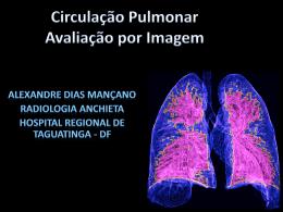 Hipertensão Arterial Pulmonar