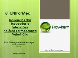 8° ENIFarMed: Inovação Farmacêutica Veterinária - IPD