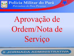 aprovacao_de_ordem