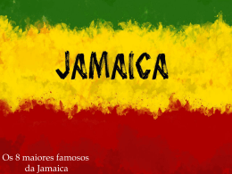 Jamaica - WordPress.com