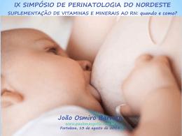 Vitamina A - Paulo Roberto Margotto