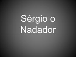 Sérgio o Nadador