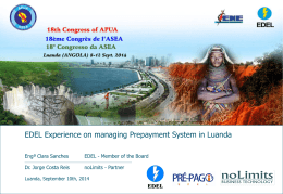 Documento de suporte à reunião com o PTSE (2014-01-08)