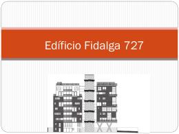 Edificio Fidalga 727