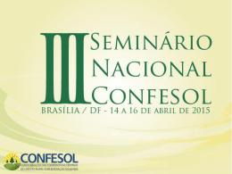 Slide 1 - Confesol