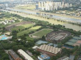 """(CEPE) """"Centro Esportivo na promoção da integração dos estudantes"""""""