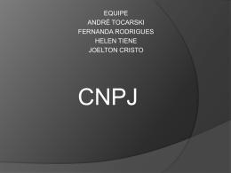 Apresentação CNPJ[1]