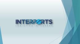 Serviços - Interports