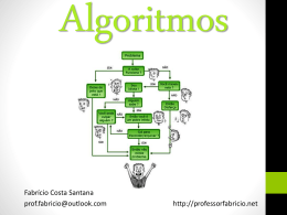 Algoritmos - WordPress.com