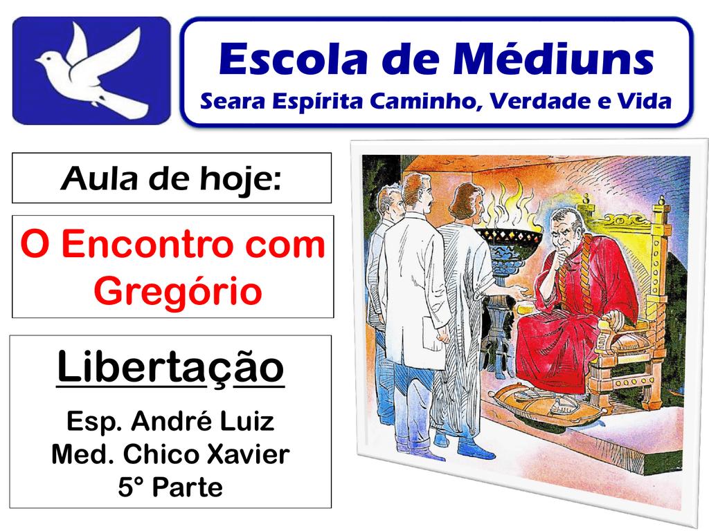 Caminho Verdade E Vida Chico Xavier Download