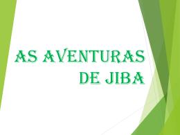 As Aventuras de Jiba