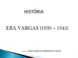 era_vargas