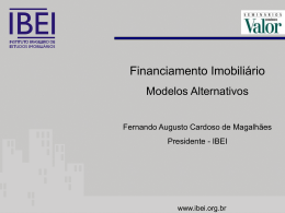 FINANCIAMENTO_IMOBILIARIO_IBEI_2012