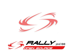 Rally de desenvolvimento-Divulgacao