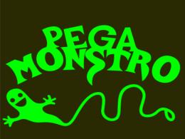 PEGA-MONSTROS - clubciencias