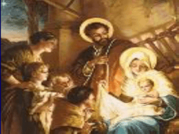 Missa dia 27-12-2009 (Pe. Antonio)
