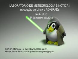 aula de introdução ao linux