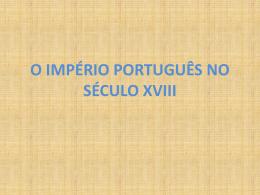 O Império Português no Século XIII