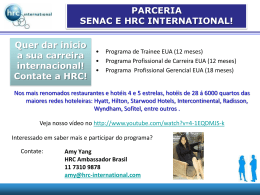 blog-newsletter-senac-hrc