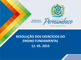 RESOLUCAO FUNDAMENTAL 12052015.