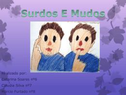 Surdos e Mudos (4002106)