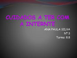 TIX - Ana Paula