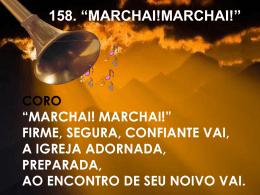 MARCHAI!. - Comunidades.net