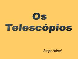Os Telescópios
