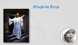 XXXIDomingo ano C Sabado
