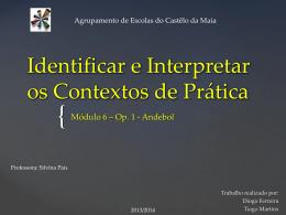 Contextos de Prática (Andebol) (389088)