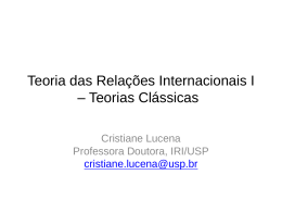 Semana 6 - Moodle USP do Stoa