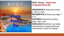 física - Website Colégio Ceme