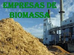 Biomassa - utad0910desrural