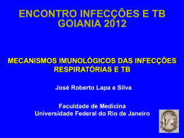 Lago PM et al. Int J Tuberc Lung Dis 2012 Results