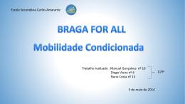 braga for all