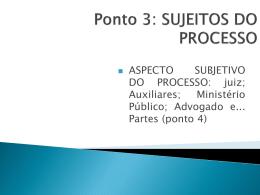 PPoint 3 - Vallisney Oliveira