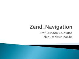Zend_Navigation