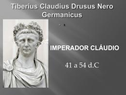 4. Cláudio (819830)