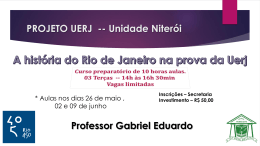 Unidade Niterói