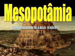 assírios - Vereador Mário Nadaf