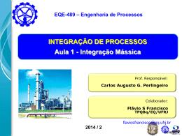C - Escola de Química / UFRJ