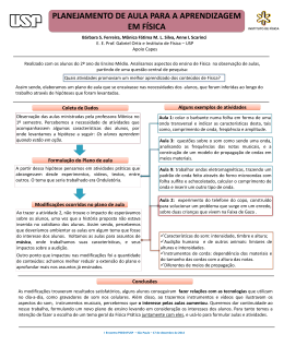 poster barbara - Moodle USP do Stoa