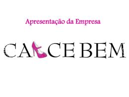 Calce Bem - WordPress.com