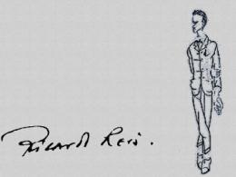 Ricardo Reis - As Letras das Coisas