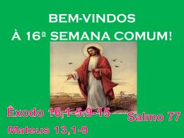 Mateus 13,1-9