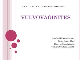 Vulvovaginites infecciosas