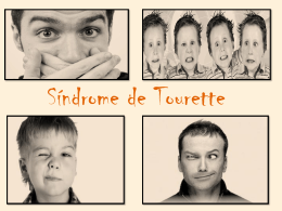 Síndrome de Tourette (1294734)
